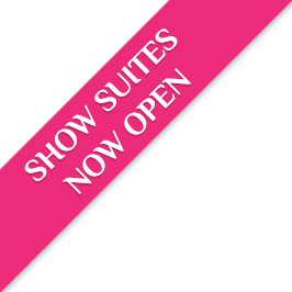 Show Suites Now Open