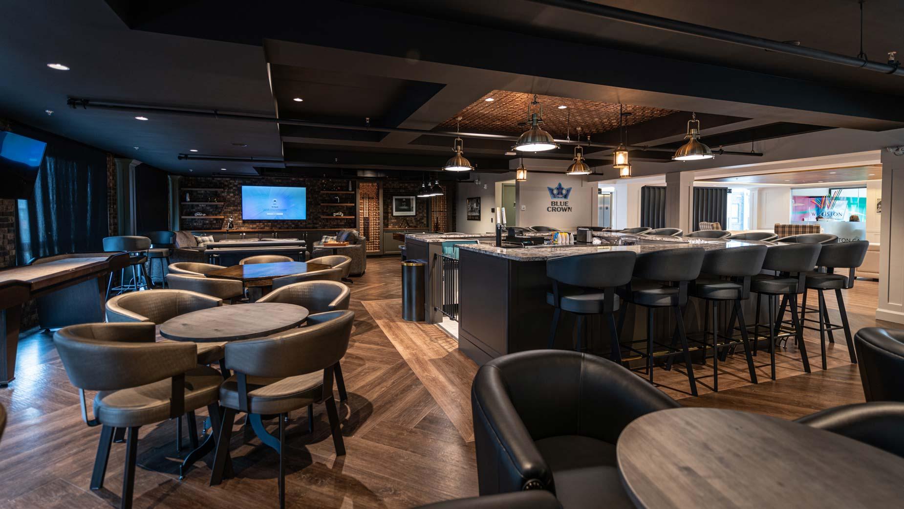 The Williston Sports Pub & Lounge Regina